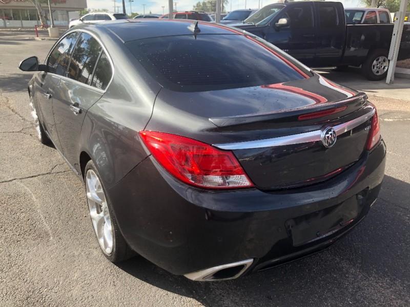 Buick Regal 2012 price $10,990