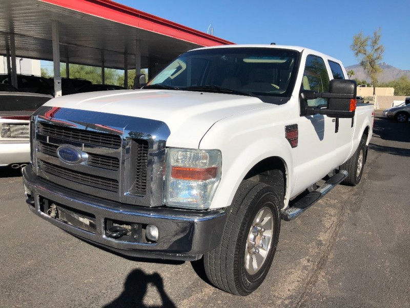 Ford F-350SD 2008 price $16,996