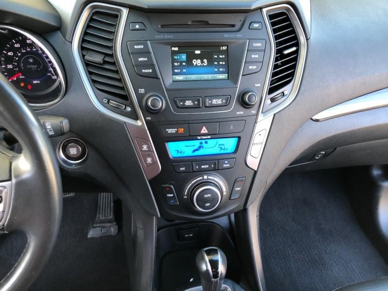 Hyundai Santa Fe Sport 2014 price $11,250