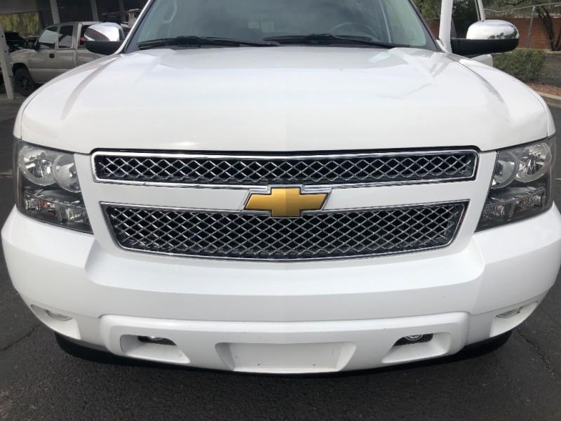 Chevrolet Tahoe 2013 price $21,533