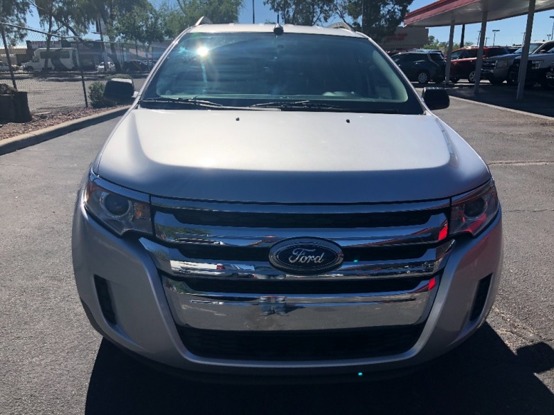 Ford Edge 2014 price $13,447