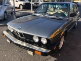 BMW 5 Series 1983
