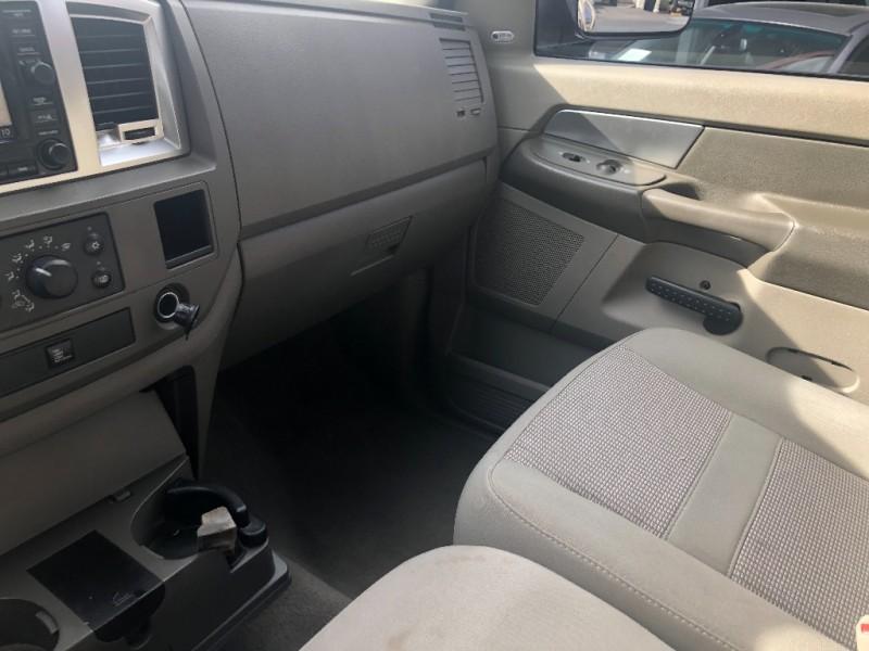 Dodge Ram 2500 2009 price $19,987