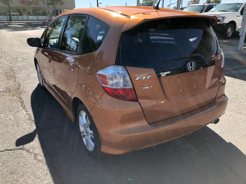 Honda Fit 2011 price $4,600