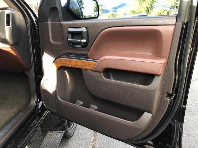 Chevrolet Silverado 1500 2014 price $34,990