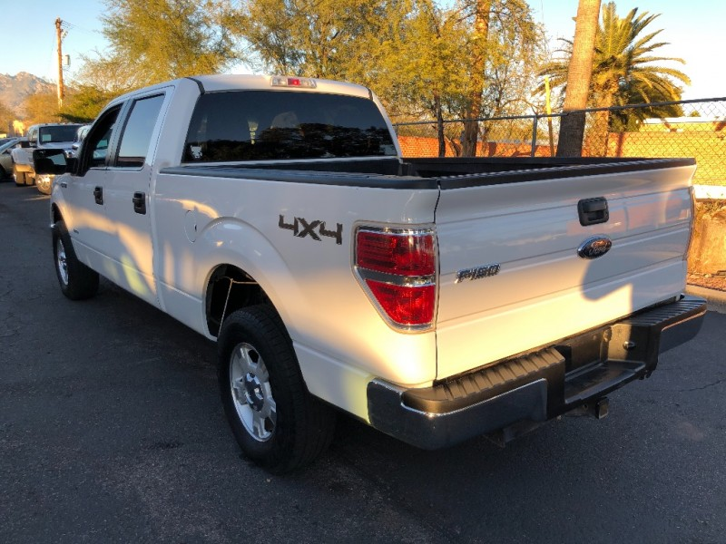 Ford F-150 2013 price $18,990