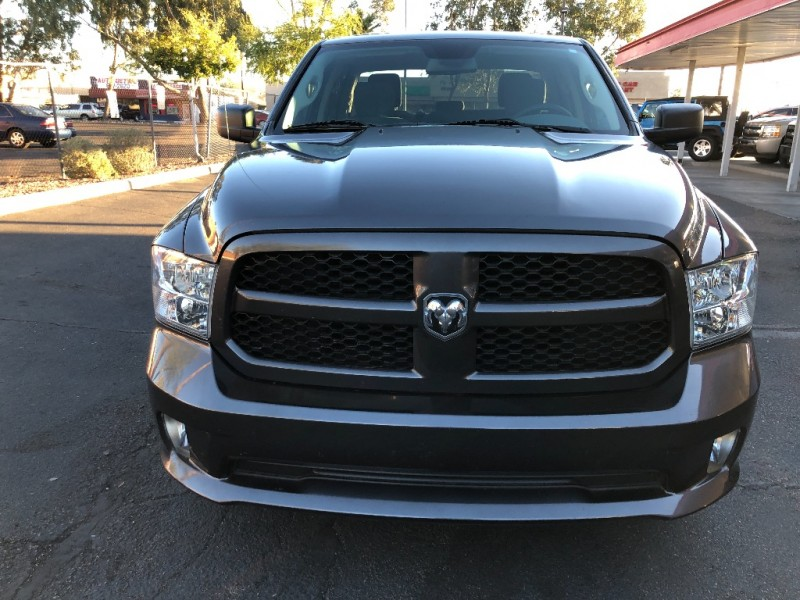 Ram 1500 2016 price $20,550