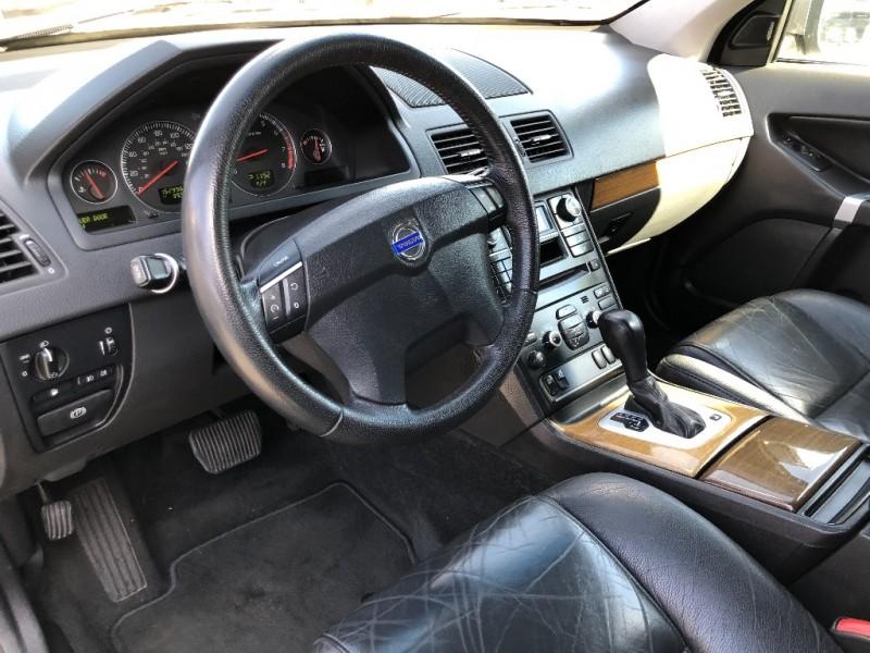 Volvo XC90 2009 price $5,500