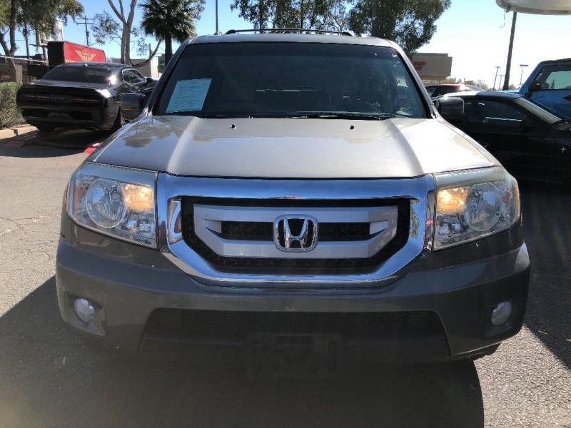 Honda Pilot 2009 price $7,990