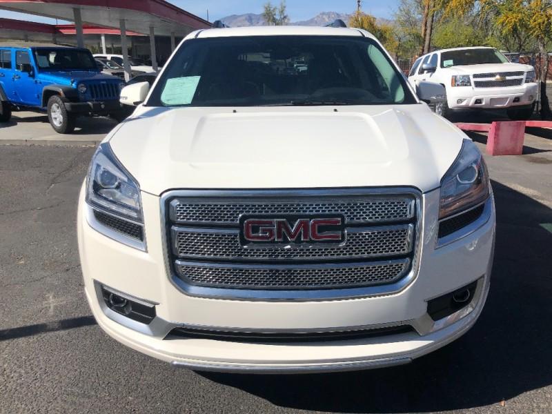 GMC Acadia 2014 price $19,550