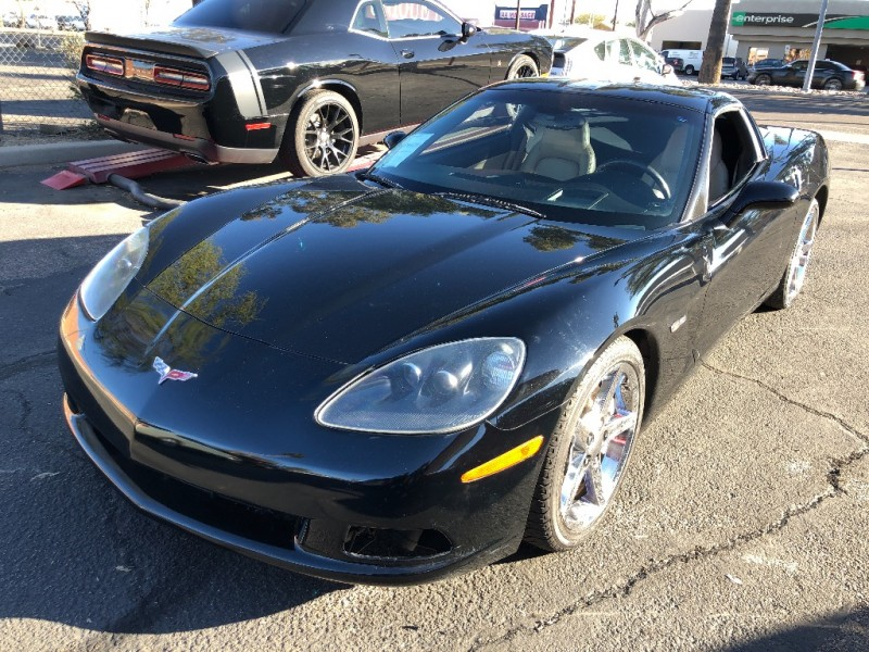 Chevrolet Corvette 2005 price $16,500