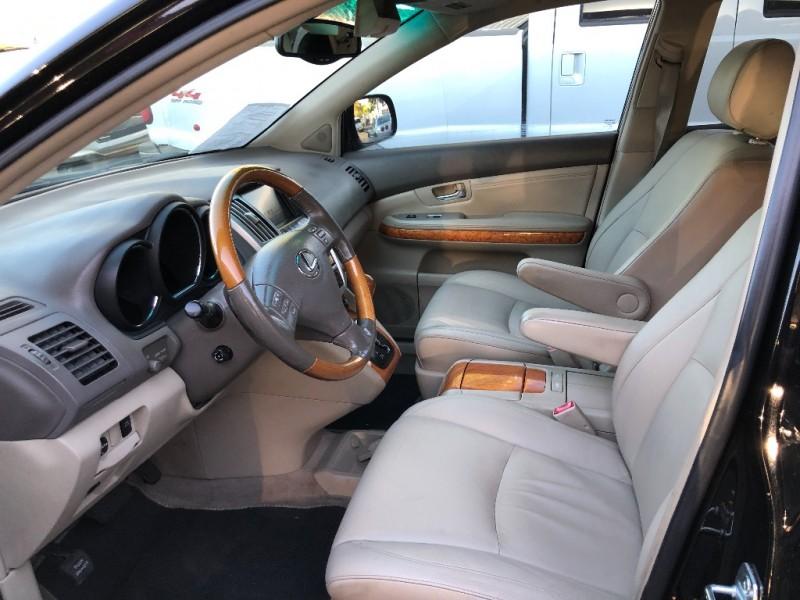 Lexus RX 2007 price $8,999