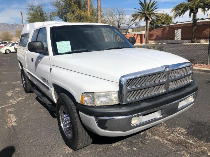 Dodge Ram 2500 2000 price $5,999