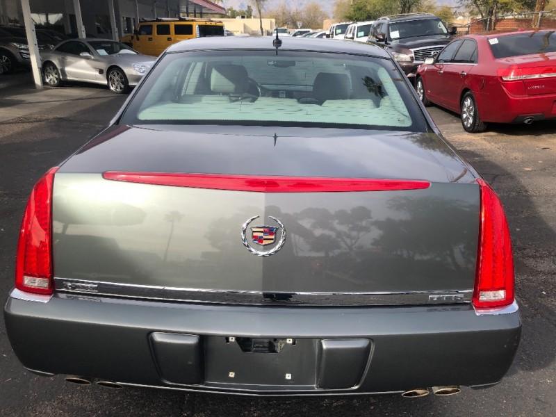 Cadillac DTS 2007 price $5,990