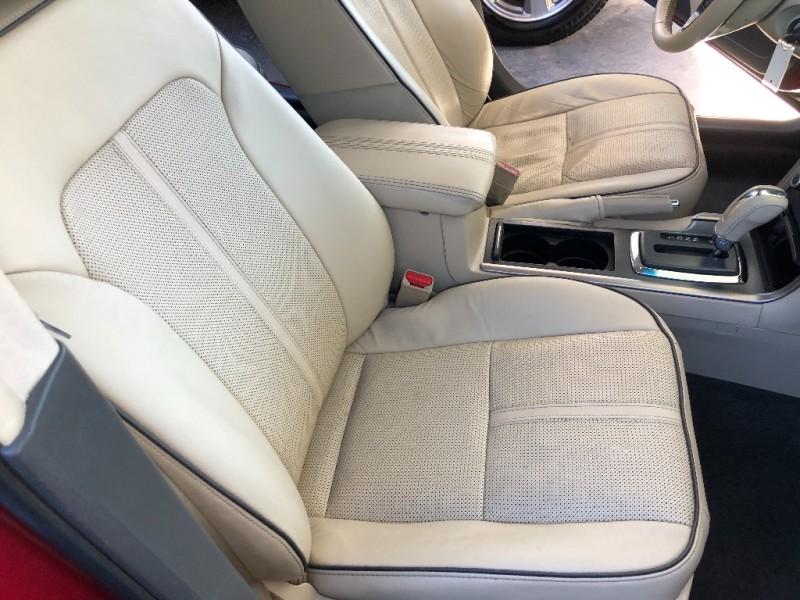 Lincoln MKZ 2012 price $6,990
