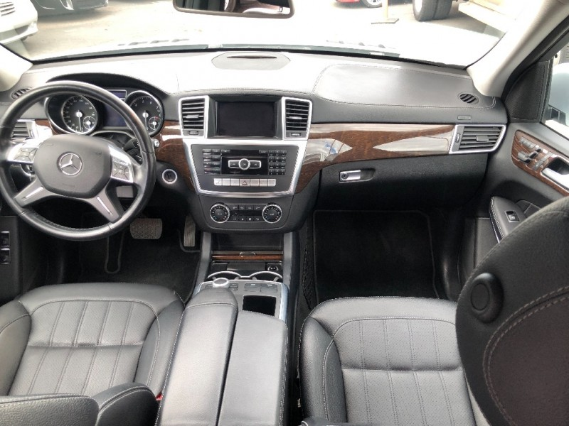 Mercedes-Benz GL-Class 2013 price $18,550