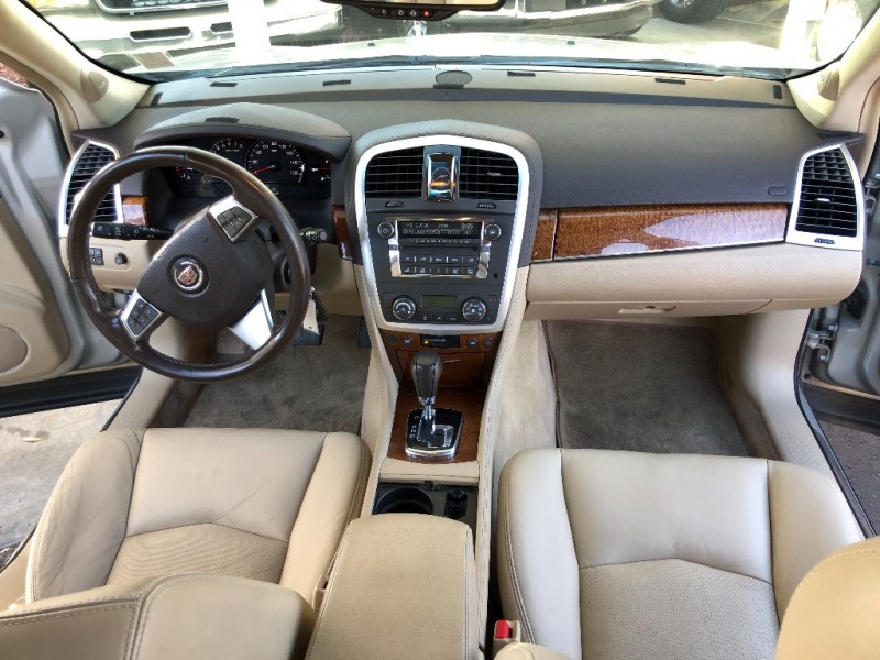 Cadillac SRX 2008 price $5,982