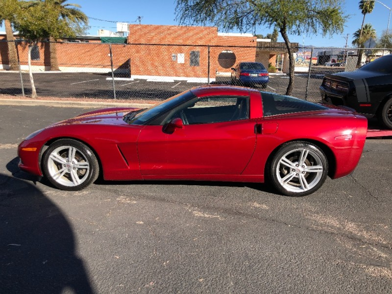 Chevrolet Corvette 2010 price $18,990
