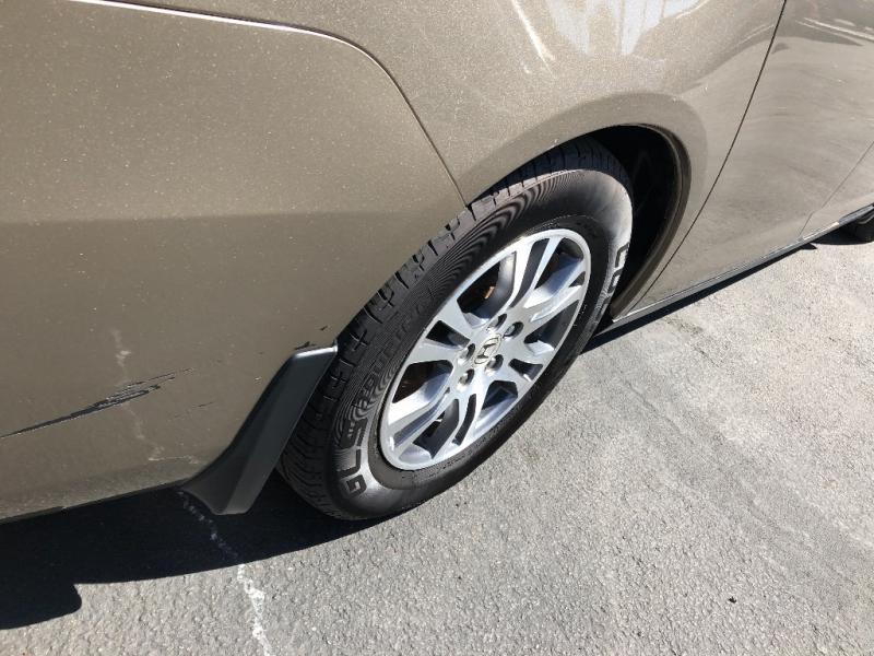 Honda Odyssey 2012 price $7,490