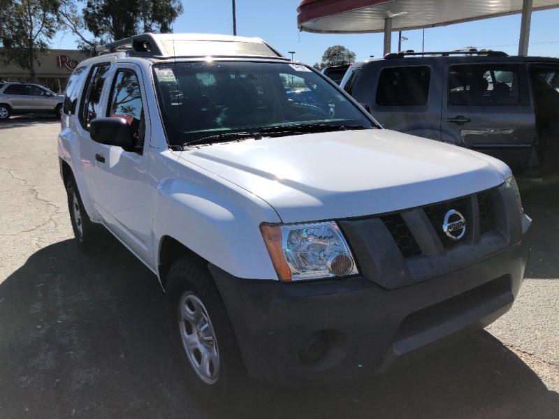 Nissan Xterra 2006 price $3,500