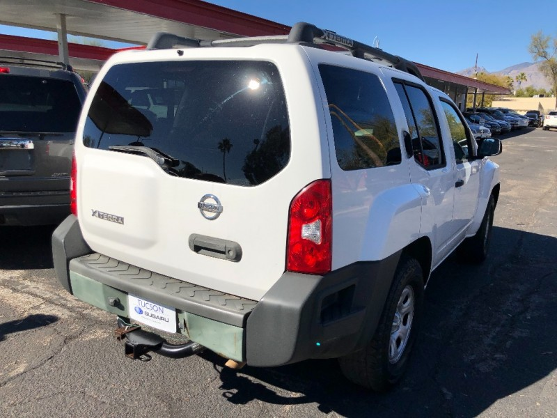 Nissan Xterra 2006 price $3,200