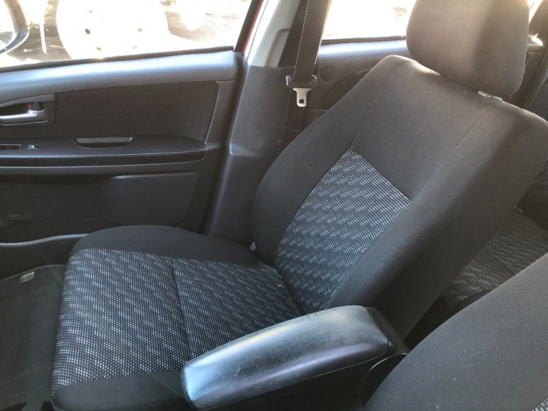 Suzuki SX4 2008 price $3,999