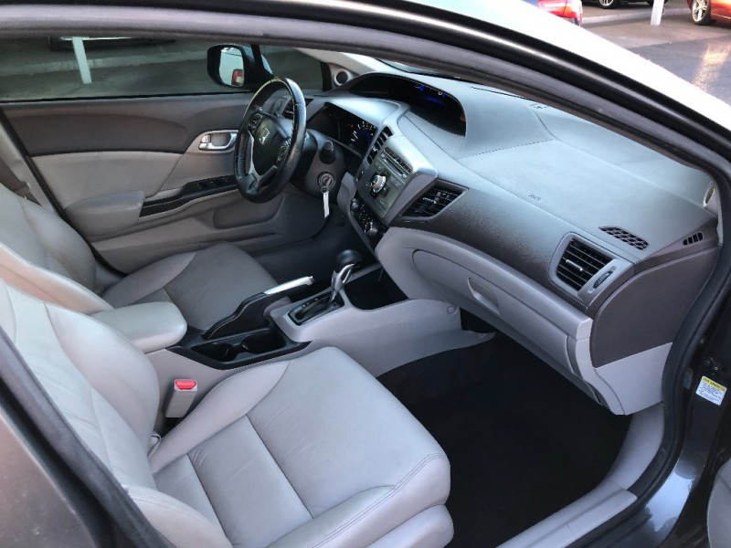 Honda Civic 2012 price $7,980