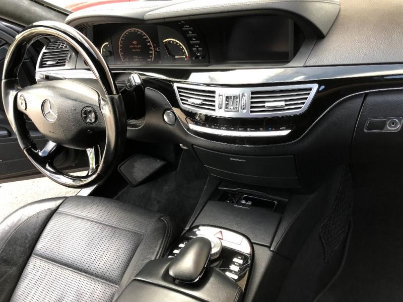 Mercedes-Benz S-Class 2008 price $17,490