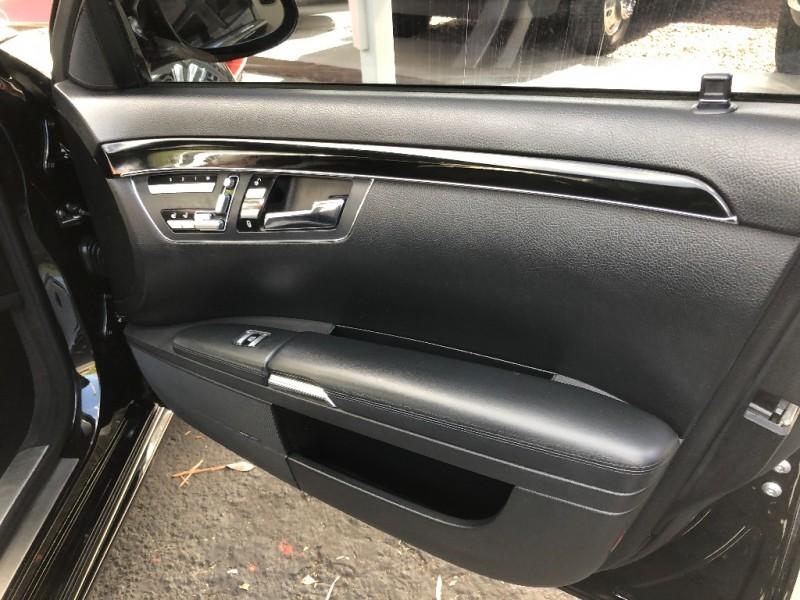 Mercedes-Benz S-Class 2008 price $17,990