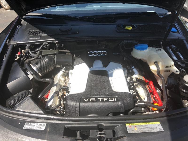Audi A6 2011 price $9,550