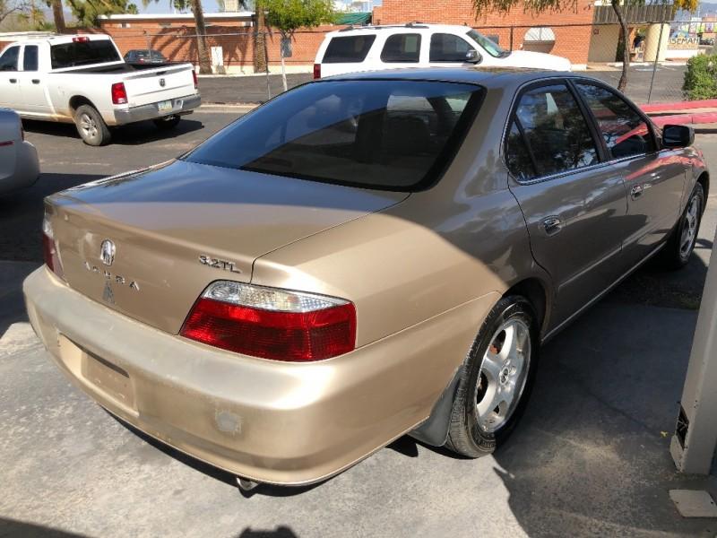 Acura TL 2003 price $3,200