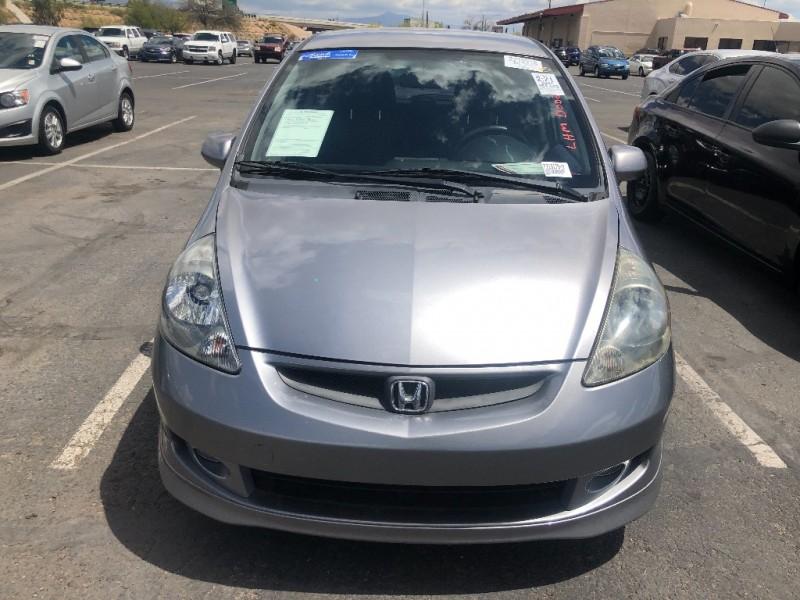 Honda Fit 2007 price $4,490