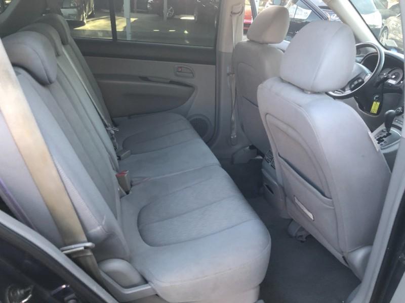 Kia Rondo 2007 price $3,690