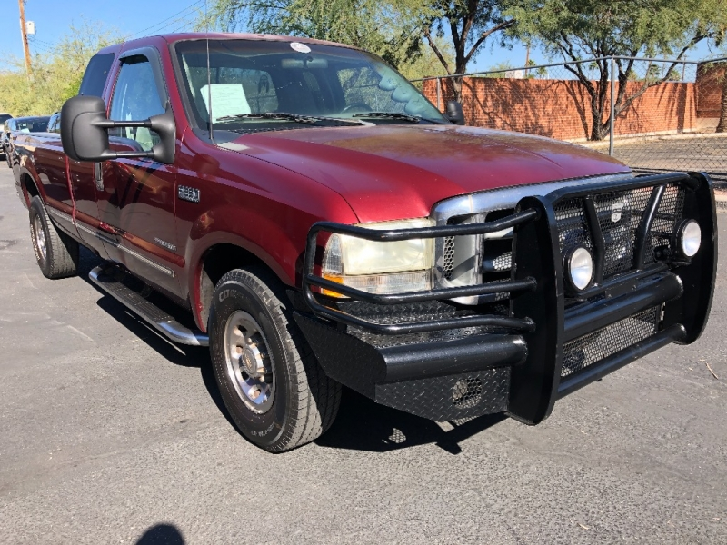 Ford F-250SD 1999 price $4,989