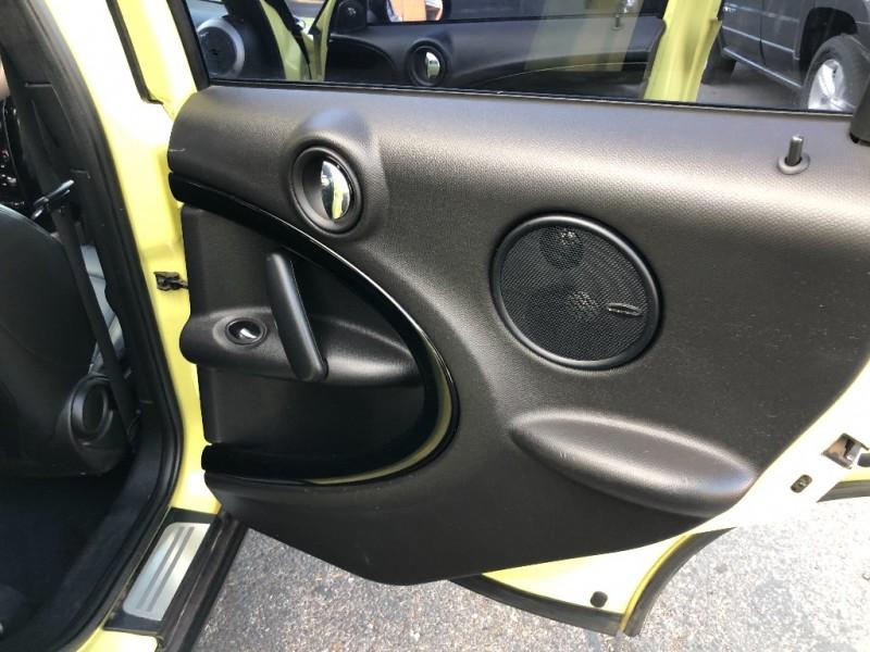 MINI Cooper S Countryman 2012 price $8,990