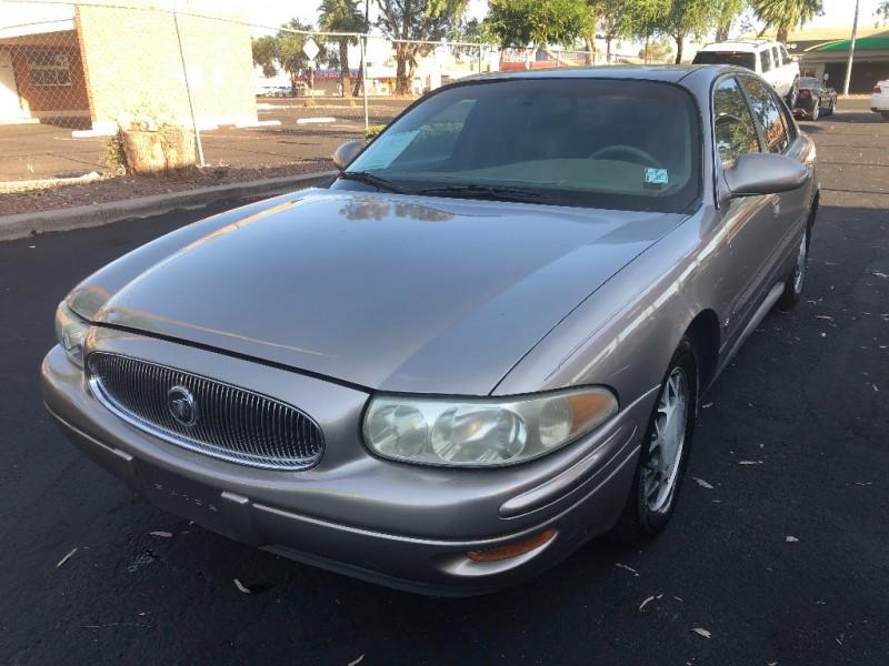 Buick LeSabre 2002 price $2,990