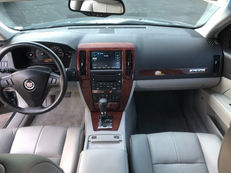 Cadillac STS 2006 price $8,550