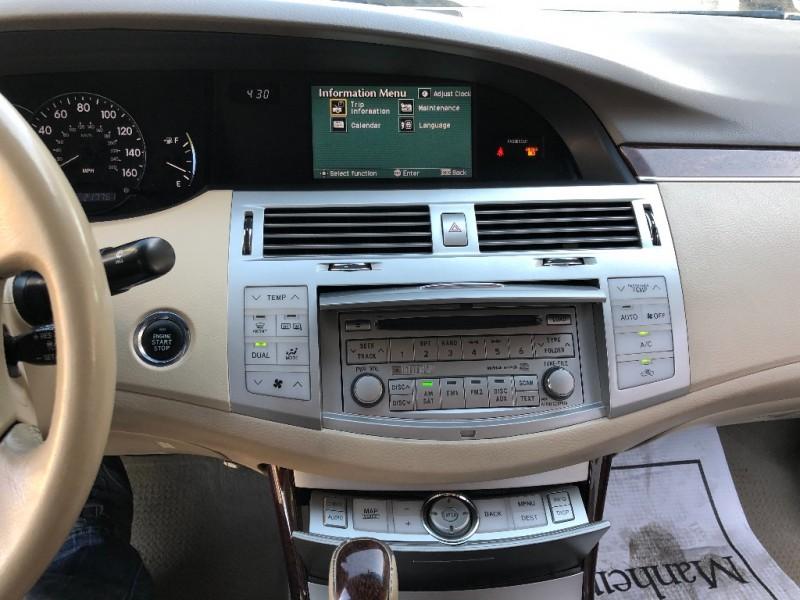 Toyota Avalon 2008 price $4,990