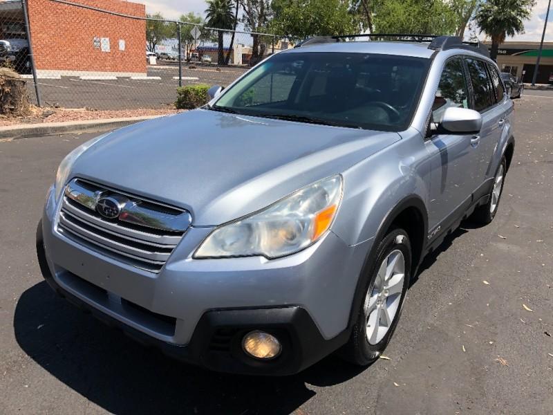 Subaru Outback 2013 price $6,650
