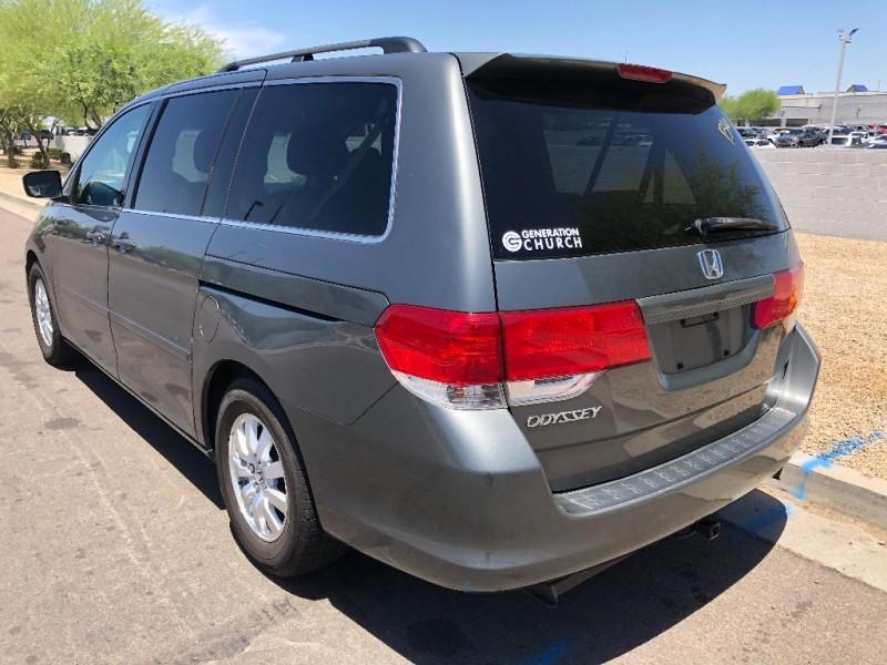 Honda Odyssey 2008 price $4,490