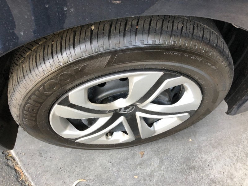 Honda Civic 2018 price $16,990