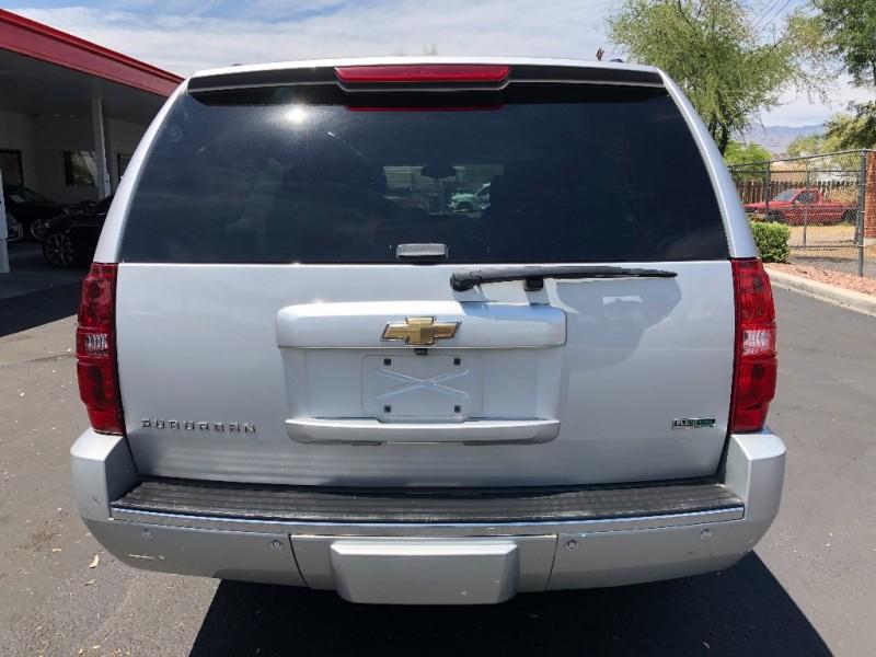 Chevrolet Suburban 1500 2011 price $8,990