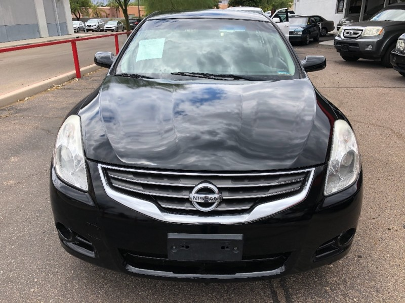 Nissan Altima 2012 price $5,990