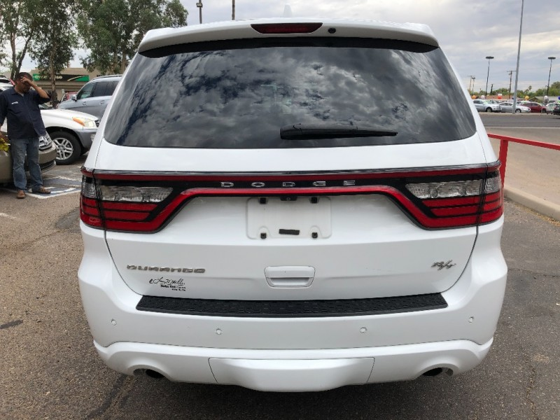 Dodge Durango 2014 price $23,550