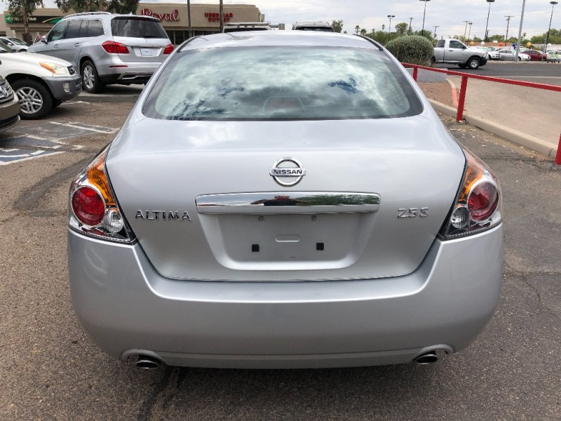 Nissan Altima 2008 price $4,550