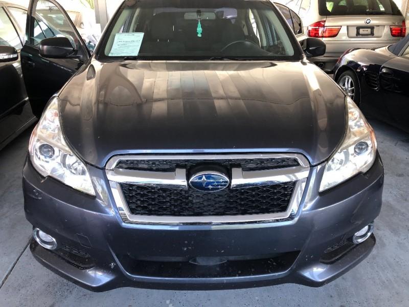 Subaru Legacy 2014 price $8,990