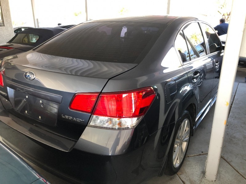 Subaru Legacy 2014 price $11,300