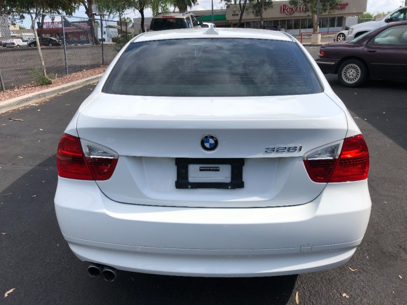 BMW 3 Series 2008 price $5,700