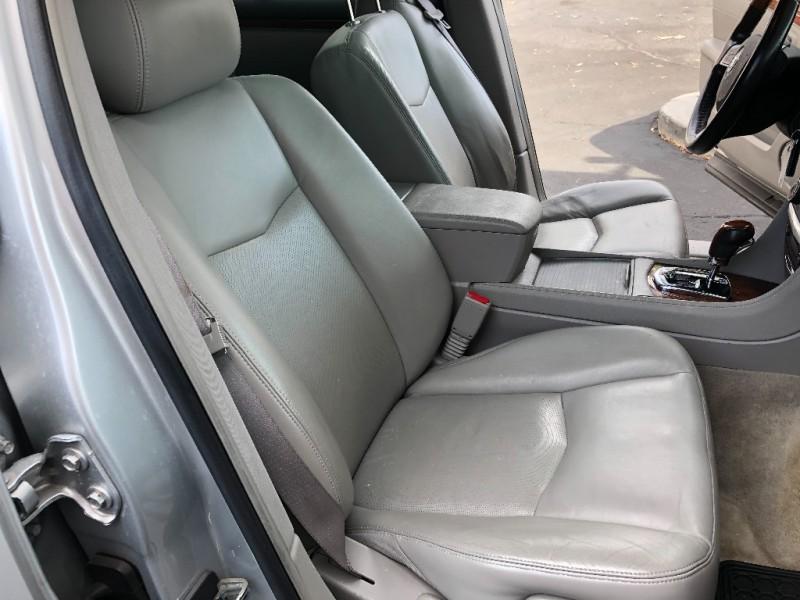 Cadillac SRX 2009 price $7,490