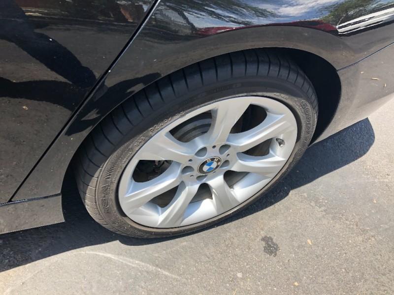 BMW 3 Series 2014 price $12,200